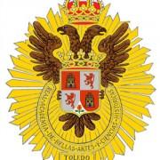 Escudo Real Alcademia