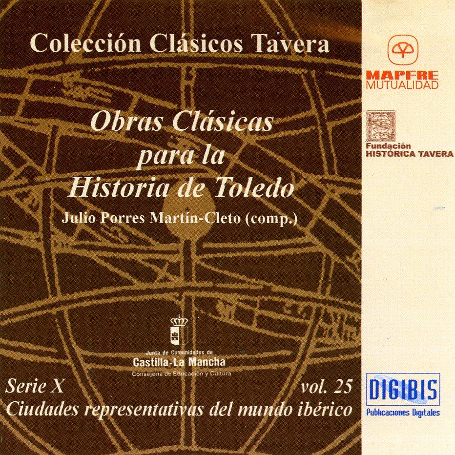 Libros clásicos fundación TAVERA