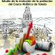 Estudio de la Evolución de la población del Casco Histórico de Toledo